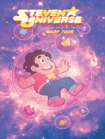 Steven Universe Ongoing Vol. 1