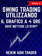 Swing trading utilizzando il grafico a 4 ore 3