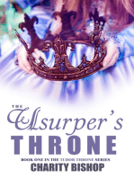 The Usurper's Throne