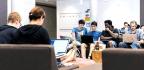 'Hack Weeks' Teach About Big Data Through Teamwork