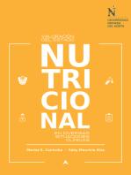Valoración del estado nutricional en diversas situaciones clínicas