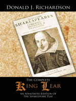 The Complete King Lear