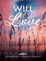 The Will of Love