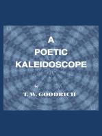 A Poetic Kaleidoscope