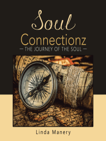 Soul Connectionz: The Journey of the Soul