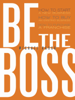 Be the Boss
