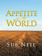 Appetite for the World