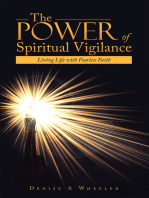 The Power of Spiritual Vigilance