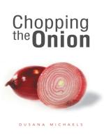 Chopping the Onion