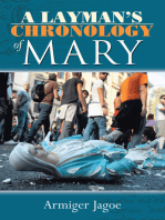A Layman's Chronology of Mary