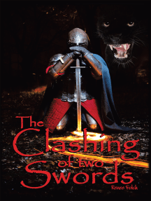 The Clashing of Two Swords