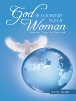 God Is Looking for a Woman