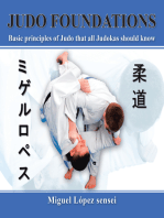 Judo Foundations: Basic Principles of Judo That All Judokas Should Know