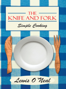 The Knife and Fork: Simple Cooking