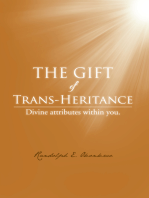 The Gift of Trans-Heritance