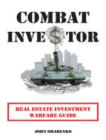 Combat Investor