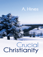 Crucial Christianity