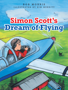 Simon Scott'S Dream of Flying