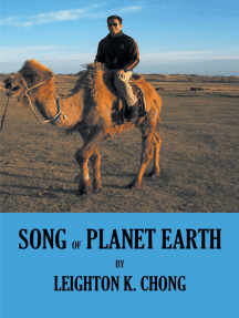 Song of Planet Earth