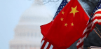 Fewer Americans See China Positively As Trade Tensions Worsen, Pew Study Finds