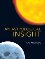 An Astrological Insight