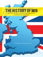 The History of Mi6