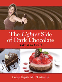 The Lighter Side of Dark Chocolate: Take It to Heart