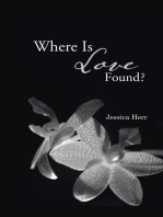 Where Is Love Found?