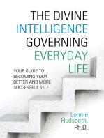 The Divine Intelligence Governing Everyday Life