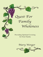 Quest for Family Wholeness