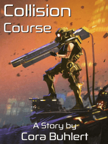 Collision Course: In Love and War, #5