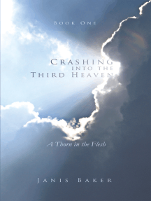 Crashing into the Third Heaven: A Thorn in the Flesh