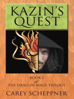 Kazin's Quest