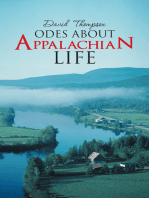 Odes About Appalachian Life