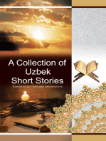 A Collection of Uzbek Short Stories