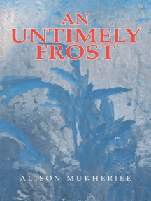 An Untimely Frost