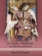 Elysium Warriors and the Banished Star