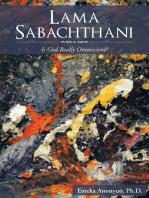 Lama Sabachthani