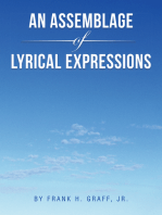An Assemblage of Lyrical Expressions