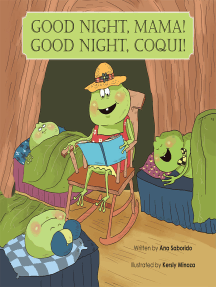Good Night, Mama! Good Night, Coquí!
