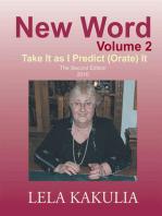 New Word Volume 2