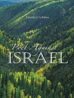Poet Against Israel