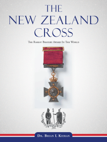 The New Zealand Cross: The Rarest Bravery Award in the World