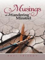 Musings of a Wandering Minstrel
