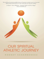 Our Spiritual Athletic Journey