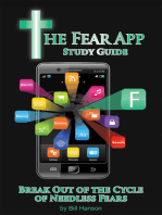 The Fear App Study Guide