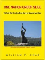 One Nation Under Seige