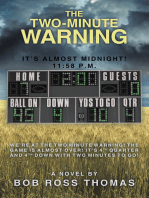 The Two-Minute Warning