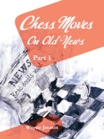 Chess Moves on Old News