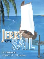 Jerry Sets Sail